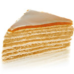 Torta od karamele