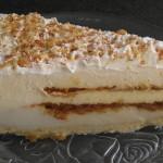 Havana torta