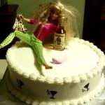 Pijana torta