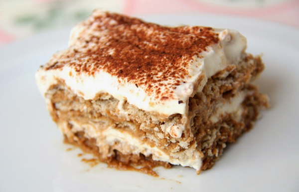 Ness caffe torta