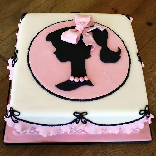 Devojačka torta