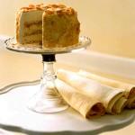 keks torta sa pirinčem