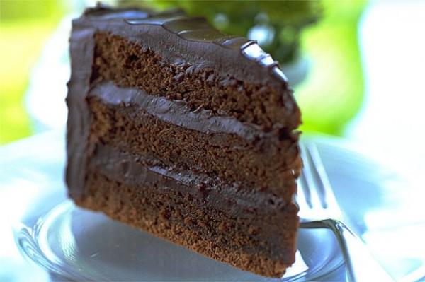 Rum torta