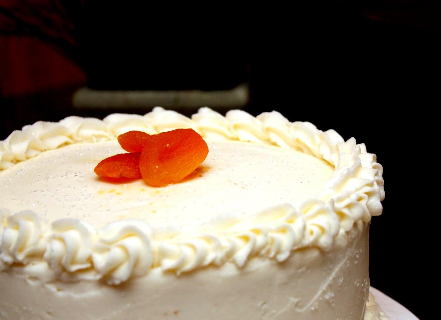 Plazma torta sa kompotom