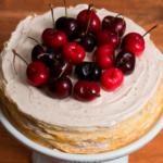 Voćna palačinka torta