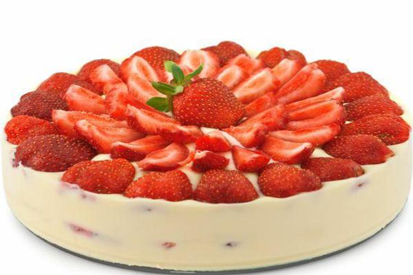 Posna-torta-od-jagoda