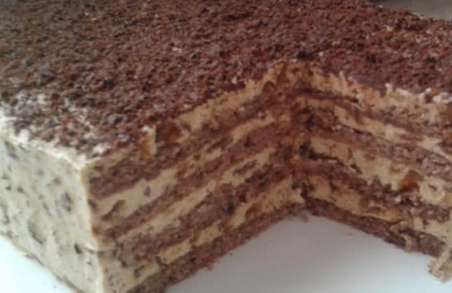 Dragica-torta