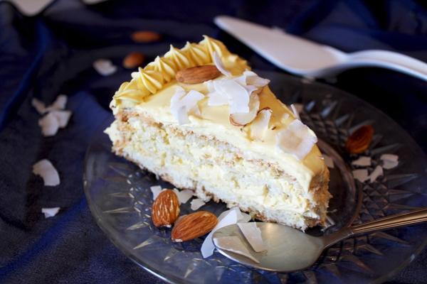 Kokos-torta