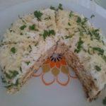 Palačinka-torta