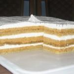 Grčka plazma torta
