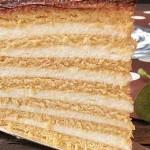 Torta od meda