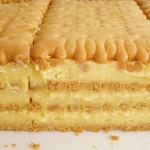 Torta od keksa