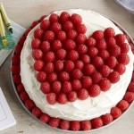 voćna posna torta
