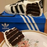 Adidas torta