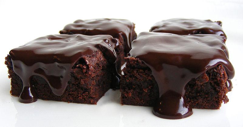 Čokoladna pijana torta