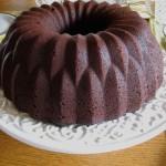 Kuglof torta