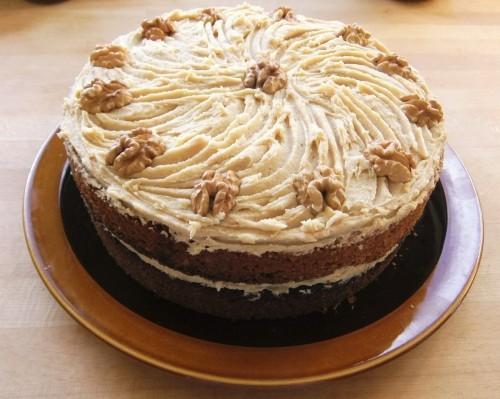 Beze torta