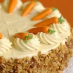Šargarepa torta