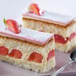 Biskvit torta