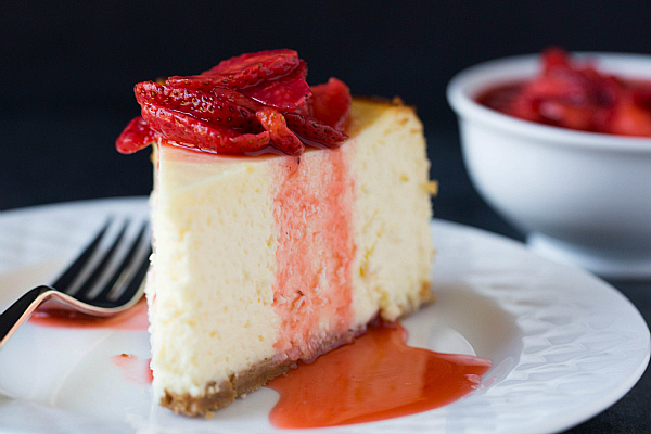 Američka torta sa sirom (Cheesecake)