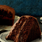Torta od čokolade i kafe