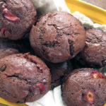 Čokoladni-mafini-sa-malinama
